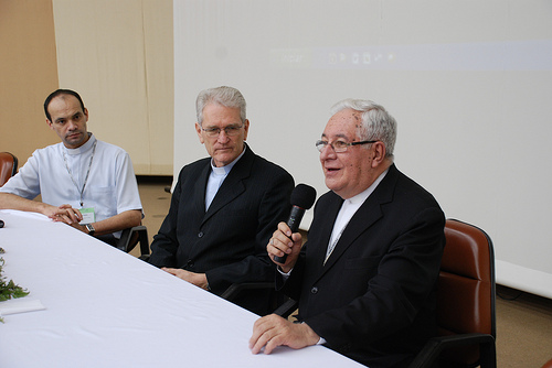 Congresso Vocacional plenria3 2010